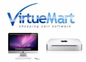 VirtueMart - free Online Shop Extension for Joomla 2.5 - native to Joomla 1.5 - Author: VirtueMart eCommerce Solution