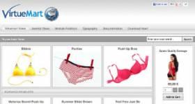 Yagendoo Virtuemart Vision - Free Online Shop Template for Joomla 2.5 - ready for VirtueMart - Author: Yagendoo