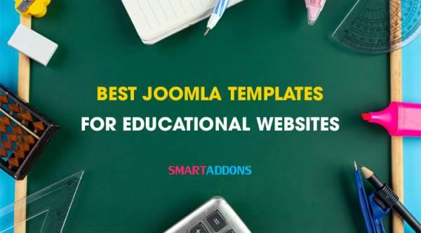 5 Best Education, University Joomla Templates in 2021