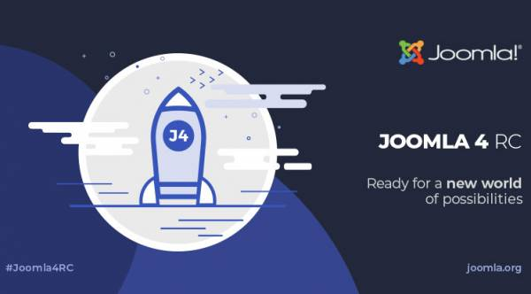 Joomla 4 RC 2 & Joomla 3.10 Alpha 7 Are Available for Testing