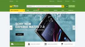 [PREVIEW] Sj PiStore - A Modern Design eCommerce Joomla Responsive Template
