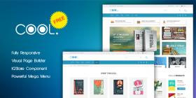 SJ TheCool Free - Responsive Multipurpose eCommerce K2Store Joomla Template