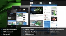 SJ iTech - New revolution for Hi-tech context website