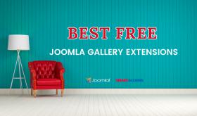 Best Free Gallery Modules & Plugins for Joomla
