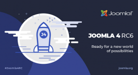Joomla 4 RC 6 and Joomla 3.10 RC 2 Are Available