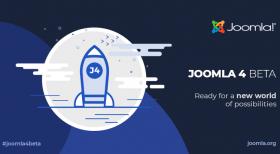 Joomla 4 Beta 4 & Joomla 3.10 Alpha 2 Releas