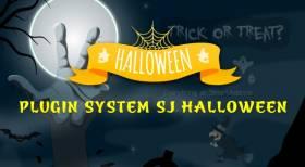 Sj Halloween Free Joomla Plugin Now Available for Joomla 3.9.22