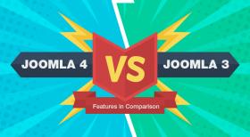 Joomla 4 vs Joomla 3 in Comparison: The New Stage of Joomla