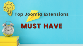 Top Popular & Useful Joomla Extensions Every Site MUST HAVE