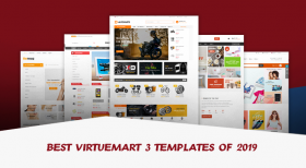 Best Free & Premium VirtueMart Templates in 20