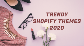 Top Clothes & Fashion Shopify Themes for 2020
