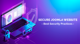 Secure Joomla Website - Best Security Practices to Keep Joomla Secure