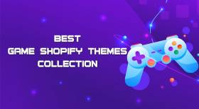 Best Games, Gaming Shopify Themes Collection