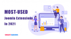 Best Joomla Extensions Most Used in 2021
