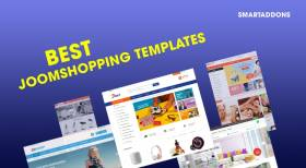 Best Joomla JoomShopping Templates 2020