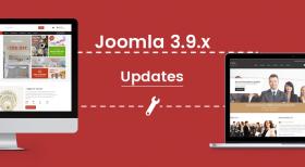 Hot Update: 50+ Joomla Templates Updated for Joomla 3.9.x