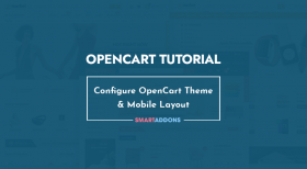 How to Configure SmartAddons OpenCart Theme