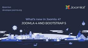 Joomla 4.0 Will Come With Bootstrap 5