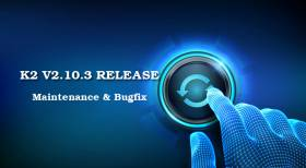 K2 v2.10.3 Release