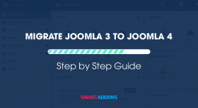 How to Migrate/Upgrade Joomla 3 to Joomla 4 - Step by Step Tutorial