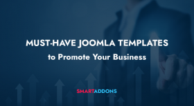 Top 10 Must-Have Joomla Templates to Promote Your Business