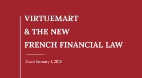 VirtueMart and The New French Financial Law Update 2018