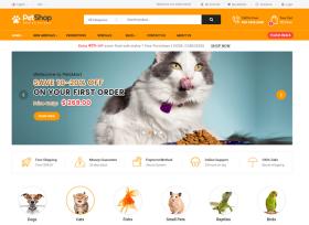 [PREVIEW] Sj PetShop - Responsive Online Pet Store Joomla Template