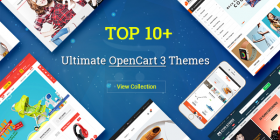 Top 10+ Best Responsive Mulitpurpose OpenCart 3 Themes with Trending Design