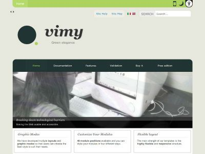 Thumb Vimy Preview 800x600